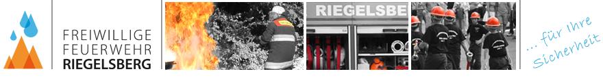 Feuerwehr Riegelsberg